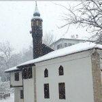 Safranbolu Konakları - Kaçak (Lütfiye) Camii