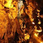 Safranbolu Konakları - Bulak Mencilis Mağarası