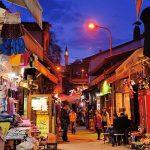Safranbolu Konakları - Pazar