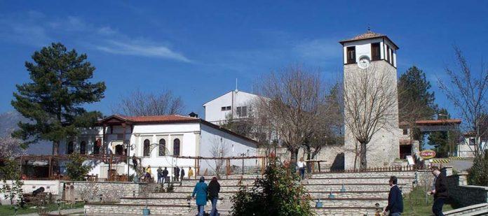 Safranbolu Konakları - Saat Kulesi