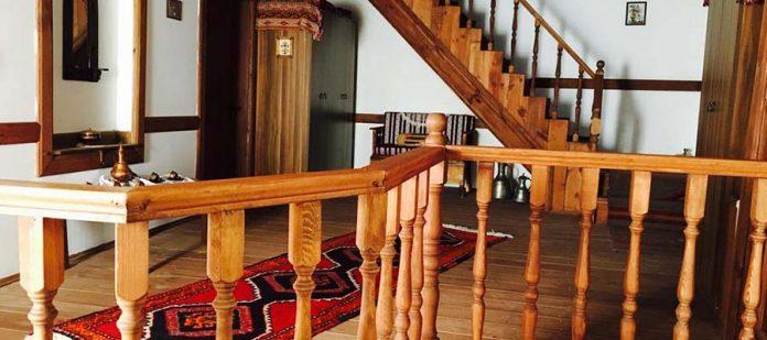 Safranbolu Konakları - Tunaboylu Konak Otel