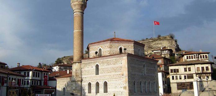 Safranbolu Konakları - Ulu Camii