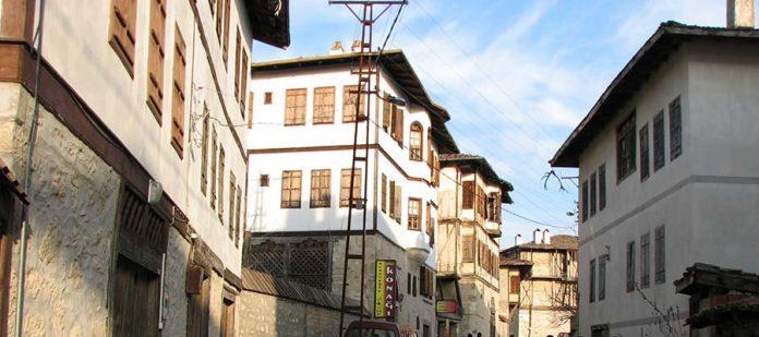 Safranbolu Konakları - Yörük Köyü