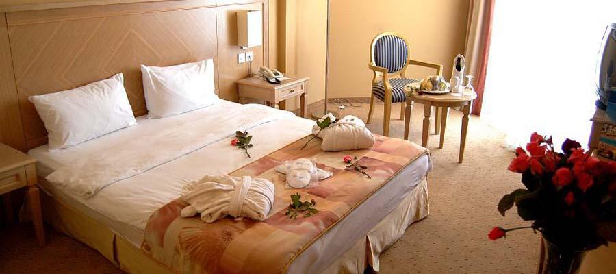 Salamis Bay Conti Hotel - Balayı