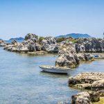 Sular Altında Saklı Bir Kent Simena Antik Kenti - Kekova