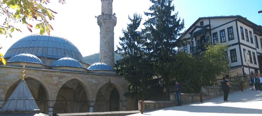 Taraklı Kasabası - Taraklı Camii