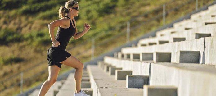 Tatilde Formda Kalma Önerileri - Merdiven