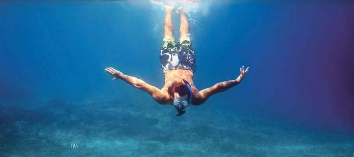 Tatilde Formda Kalma Önerileri - Yüzmek