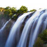 Erzurum'un Sesi Tortum Şelalesi - Genel