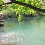 Erzurum'un Sesi Tortum Şelalesi - Seyir Alanı