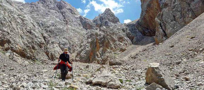 Türkiye'nin En İyi Trekking Yolları - Aladağlar