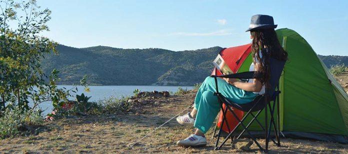 Türkiye'nin En İyi Trekking Yolları - Bafa Gölü