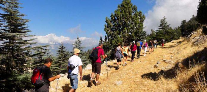 Türkiye'nin En İyi Trekking Yolları - Beydağları