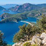 Türkiye'nin En İyi Trekking Yolları - Likya Yolu