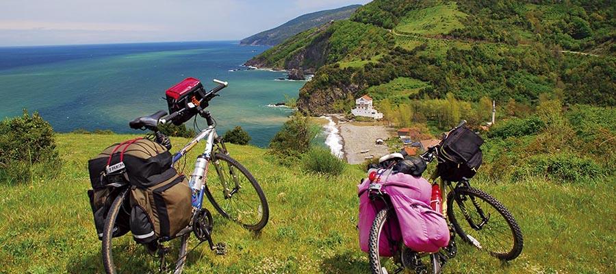 Manzarasına Doyamayacağınız Bisiklet Rotaları - Amasra - Sinop