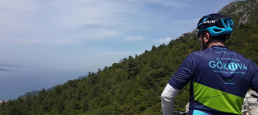 Manzarasına Doyamayacağınız Bisiklet Rotaları - Gökova - Manzara