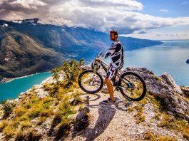 Manzarasına Doyamayacağınız Bisiklet Rotaları - Kapak
