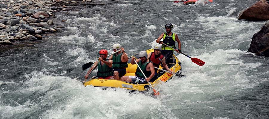 Türkiye'nin Rafting Nehirleri - Fırtına Deresi - Genel