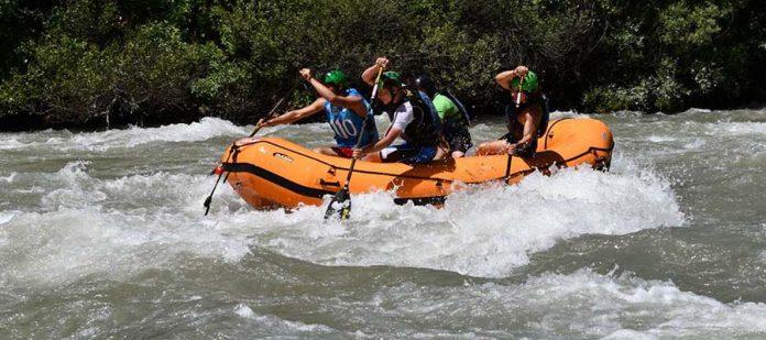 Türkiye'nin Rafting Nehirleri - Munzur Çayı