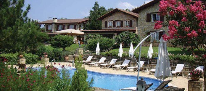 Türkiye'nin Tarihi Otelleri - Casa Lavanda - Genel