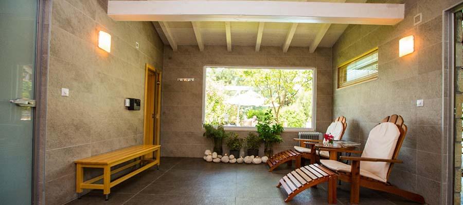 Türkiye'nin Tarihi Otelleri - Casa Lavanda - Odalar