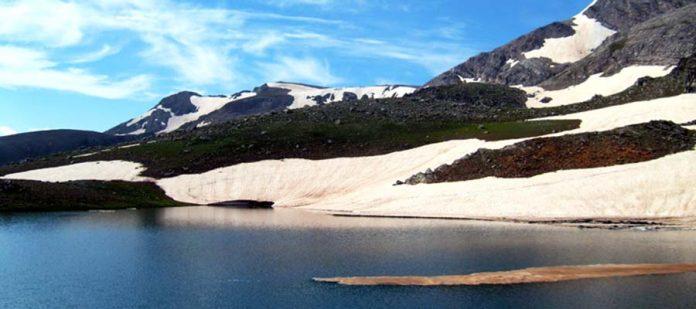 Uludağ Kayak Merkezi - Buzul Gölleri