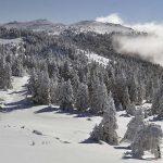 Uludağ Kayak Merkezi - Mevsim