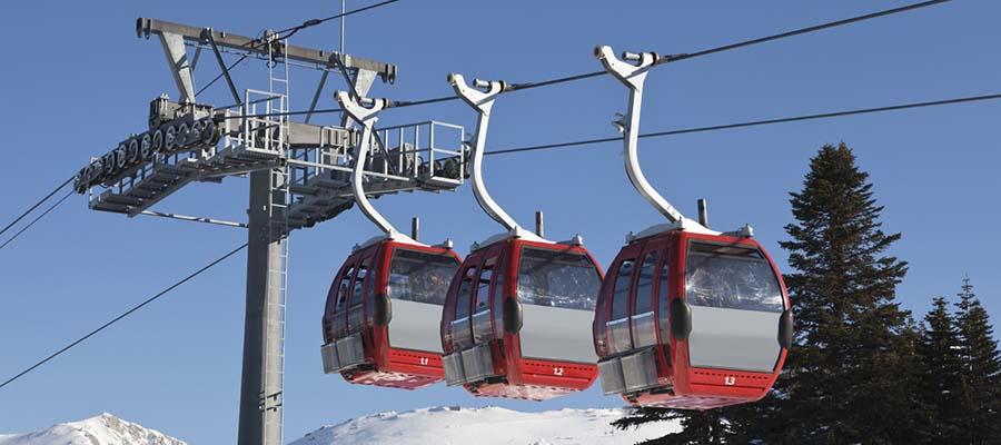 Uludağ Kayak Merkezi - Ulaşım