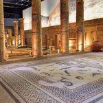 Zeugma Mozaik Müzesi - Müze İçi