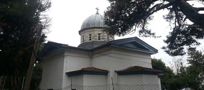Adalar Gezi Rehberi - Burgazada - Aya Yani Kilisesi