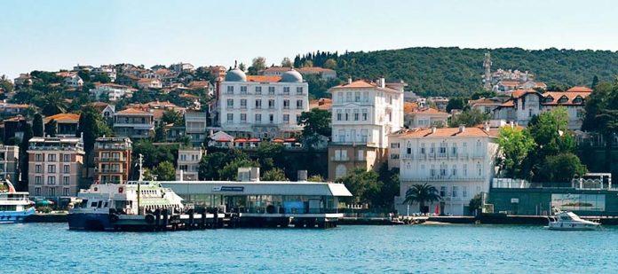 Adalar Gezi Rehberi - Büyükada