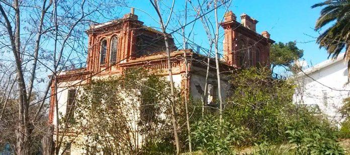 Adalar Gezi Rehberi - Büyükada - Troçki'nin Evi
