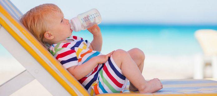 Bebeğinizle Tatile Çıkarken Dikkat Edilmesi Gerekenler - Beslenme