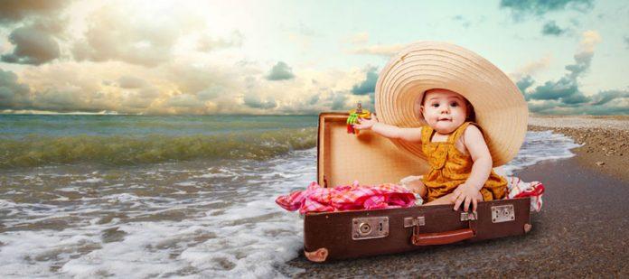 Bebeğinizle Tatile Çıkarken Dikkat Edilmesi Gerekenler - Genel