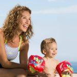 Bebeğinizle Tatile Çıkarken Dikkat Etmeniz Gerekenler - Kapak