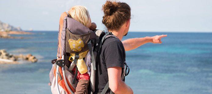 Bebeğinizle Tatile Çıkarken Dikkat Edilmesi Gerekenler - Yanınıza Almanız Gerekenler