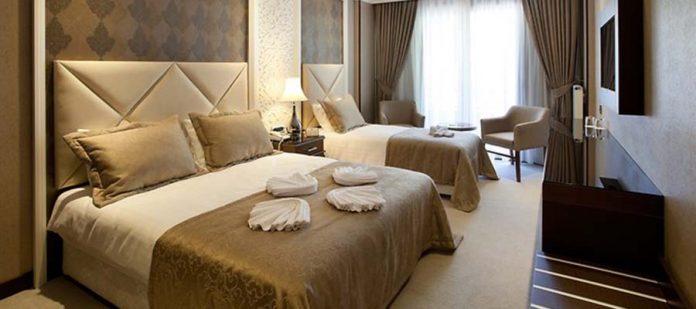 Black Bird Thermal Hotel - Standart Oda