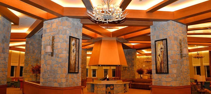 Bof Hotels Uludağ - Genel