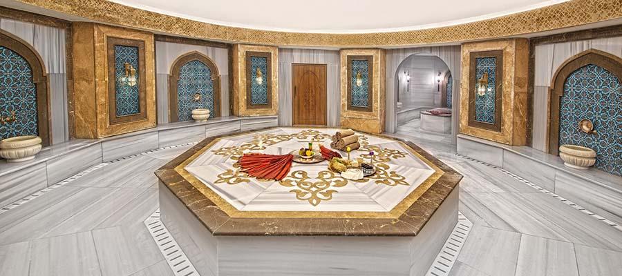 Bof Hotels Uludağ - Hamam