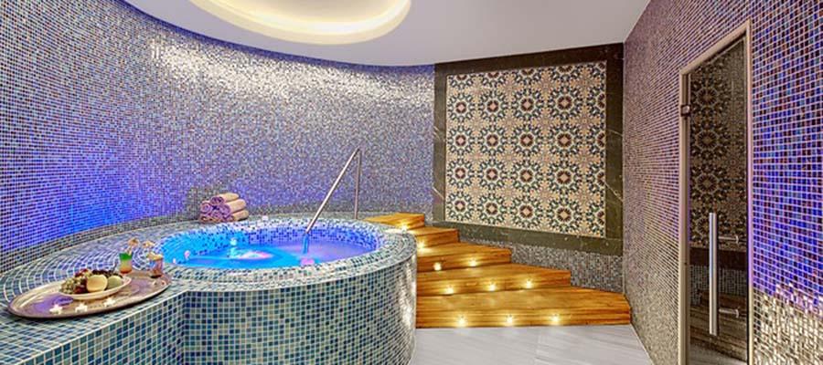 Bof Hotels Uludağ - Jakuzi