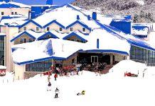 Bof Hotels Uludağ - Manzara