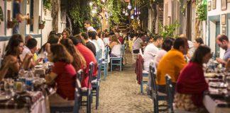 Uluslararası Bozcaada Lezzet Festivali - Kapak