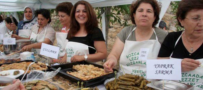 Uluslararası Bozcaada Lezzet Festivali - Lezzet