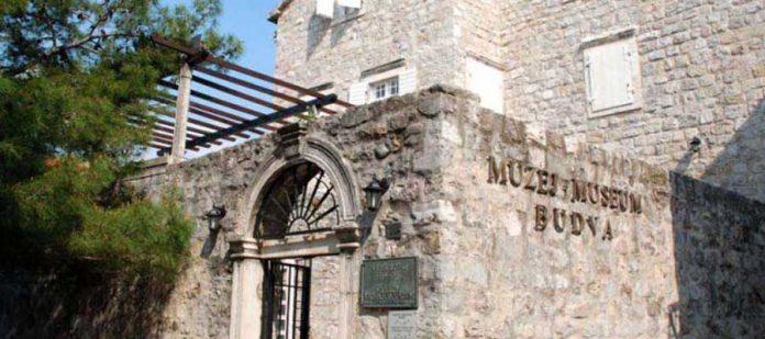 Budva Gezi Rehberi - Budva Şehir Müzesi