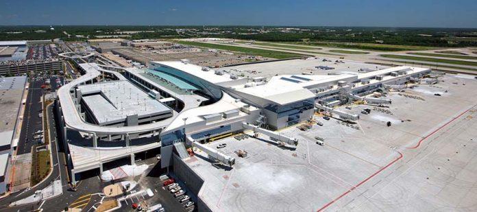 Dünyanın En Büyük Havaalanları - Atlanta