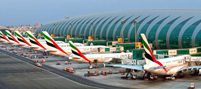 Dünyanın En Büyük Havaalanları - Dubai