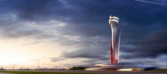 Dünyanın En Büyük Havaalanları - İstanbul