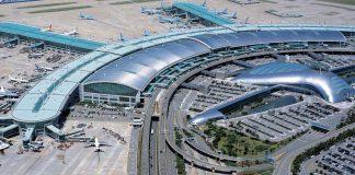 Dünyanın En Büyük Havaalanları - Kapak