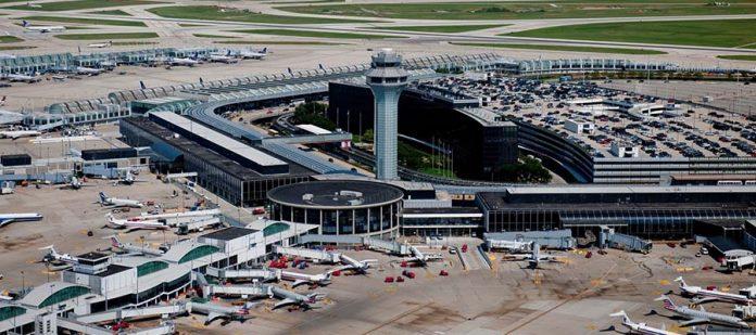 Dünyanın En Büyük Havaalanları - O'Hare International