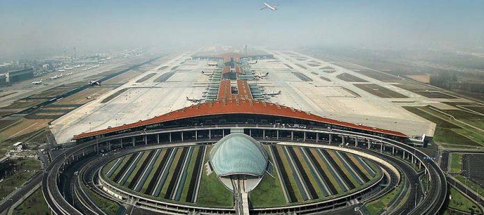 Dünyanın En Büyük Havaalanları - Pekin